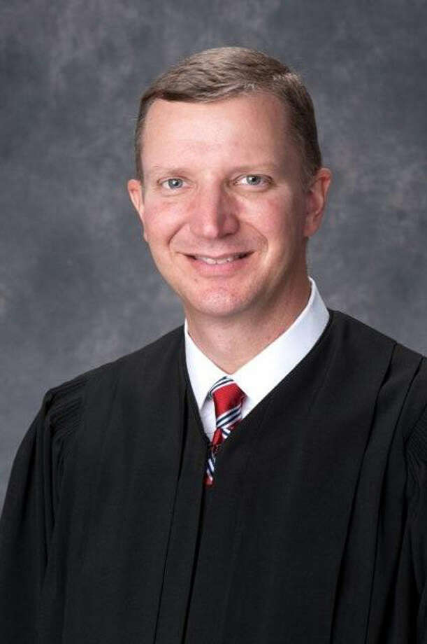 Jeff Brown will occupy the spot vacated by Justice Nathan Hecht, who ascended to chief justice.