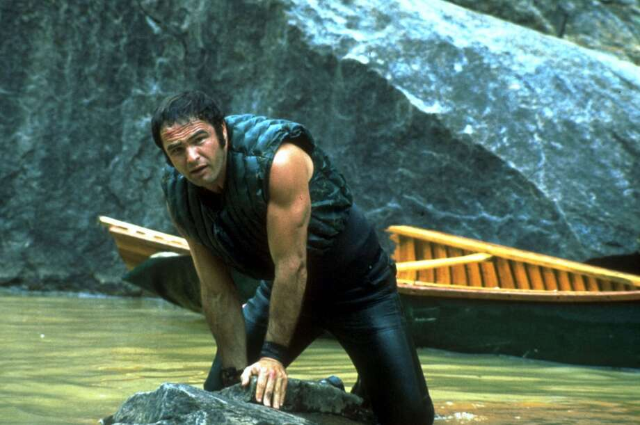 DELIVERANCE (JILLYBEAN201). Photo: Associated Press