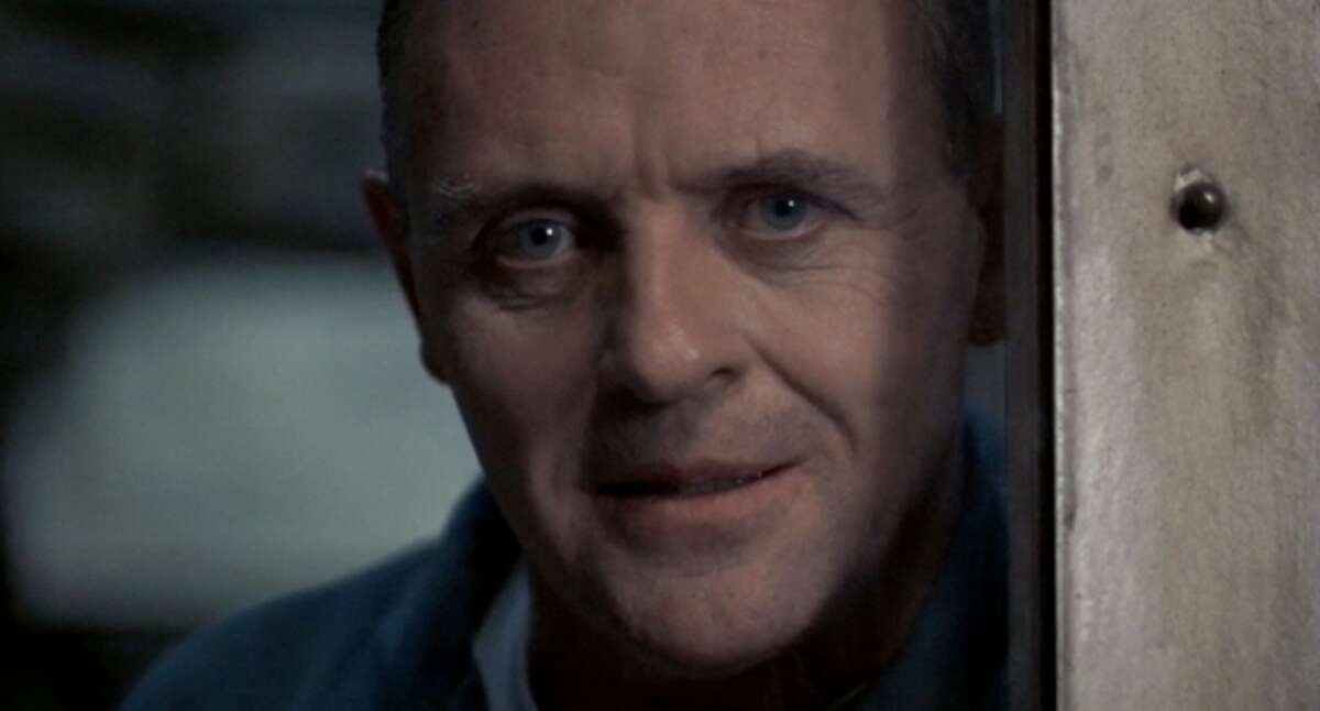 """""""Silence of the Lambs"""" (1991)Expires: Dec. 1"""
