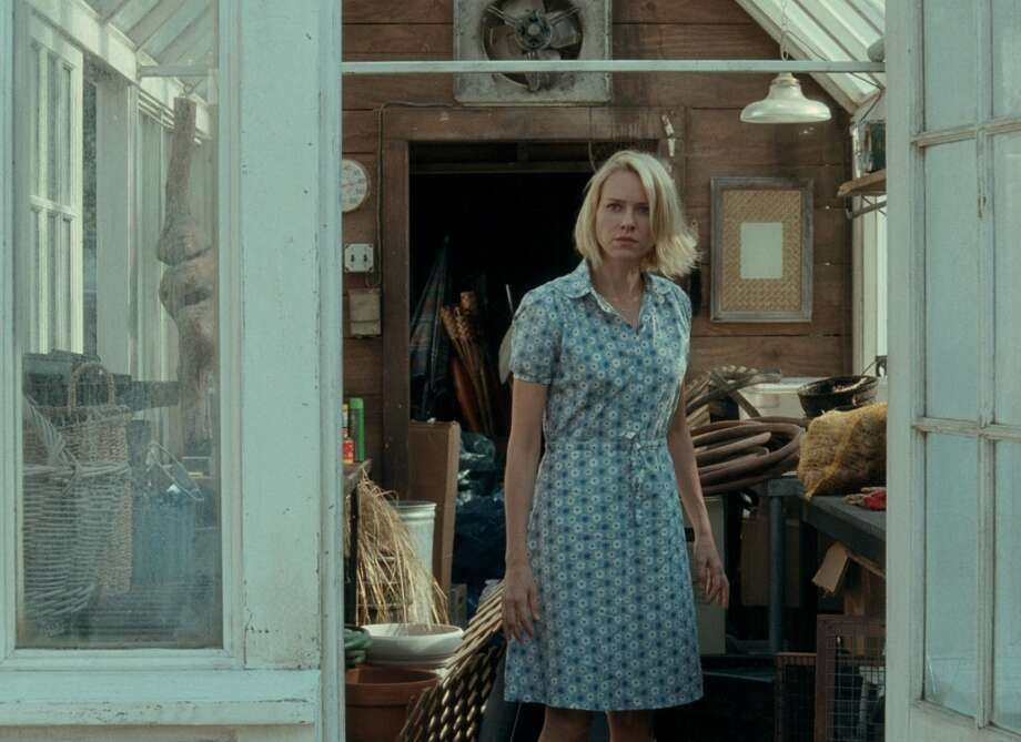 Naomi Watts plays a woman whose family is terrorized by psychopaths in FUNNY GAMES. Photo: Warner Independent Pictures