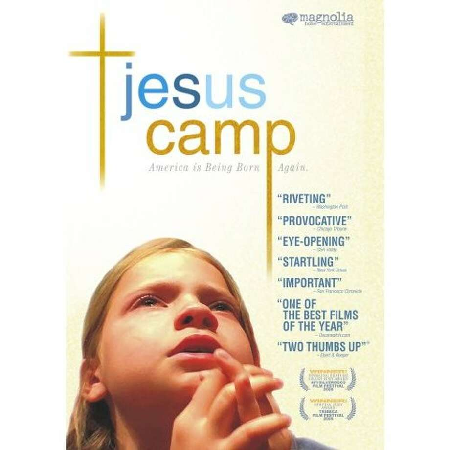 JESUS CAMP, the documentary. (sheepy) Photo: Cover, None