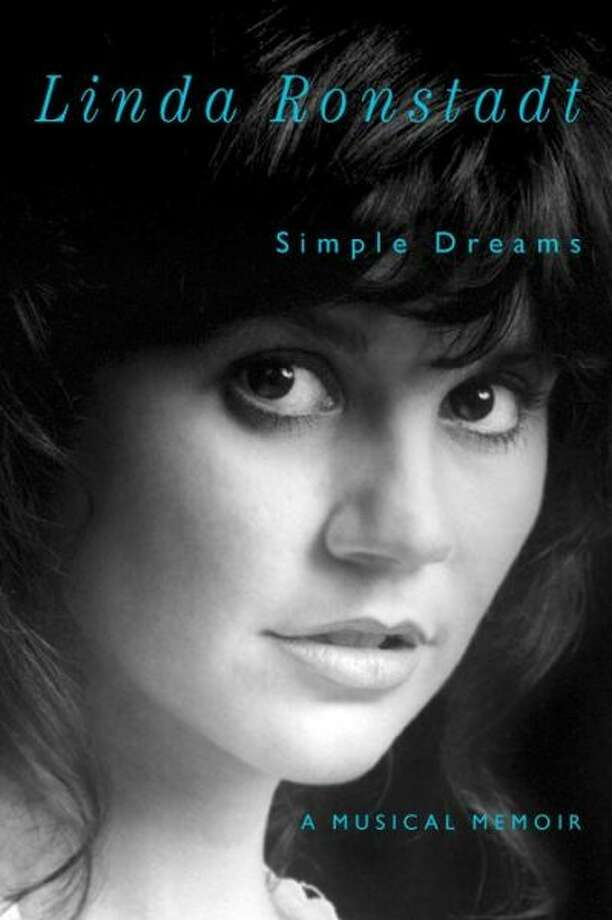 """Simple Dreams,"" by Linda Ronstadt Photo: Xx"