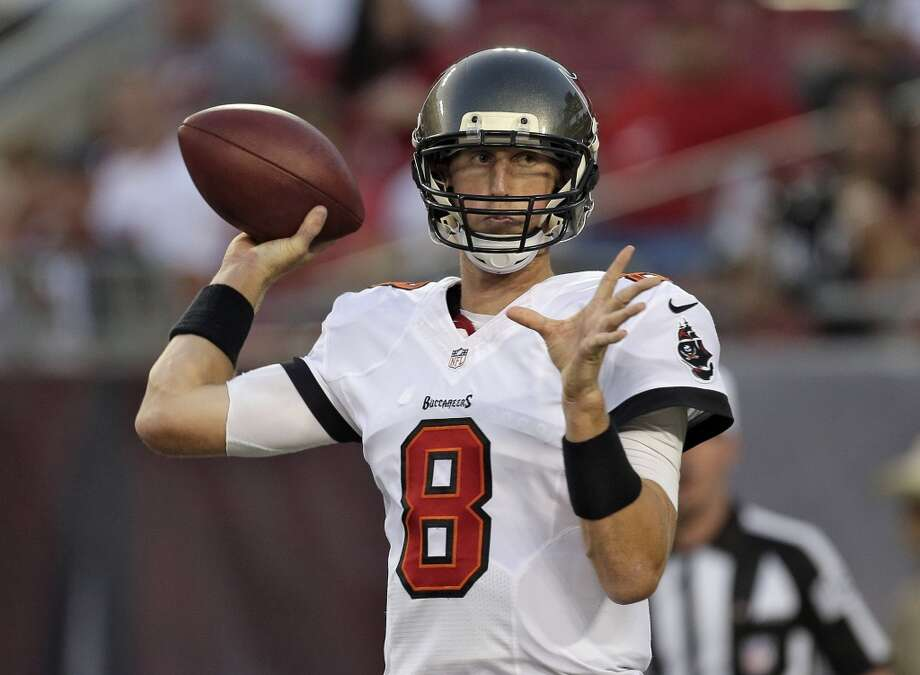 Arizona (1-2) plus-2 ½ at Tampa Bay (0-3): Bucs 19-17 Photo: Chris O'Meara, Associated Press