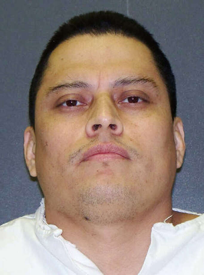 This handout image provided by the Texas Department of Criminal Justice shows Arturo Diaz. Diaz, 37, is set for execution Thursday, Sept. 26, 2013 for the slaying of a 25-year-old man who was stabbed nearly 100 times during a robbery in McAllen, Texas. He also has two life prison terms for attempted capital murder and aggravated robbery, plus a 94-year sentence for aggravated sexual assault. Diaz's scheduled injection with a lethal dose of pentobarbital would be the first in the state using the barbiturate supplied from an as yet undisclosed vendor or manufacturer. Photo: Texas Department Of Criminal Justice