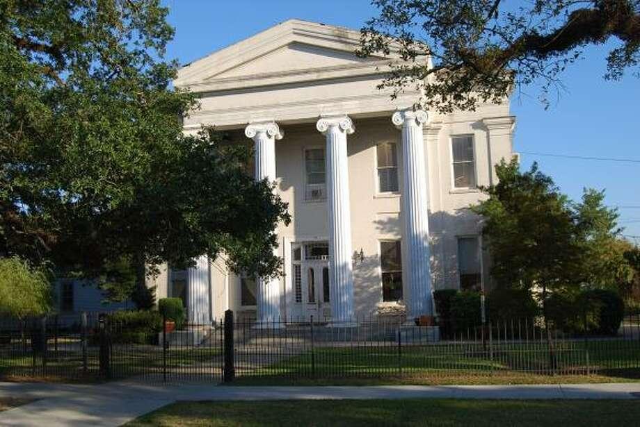 No. 4: Orleans Parish, La.Growth, 2010-12: 7.39%2012 Population: 369,250Source:Forbes