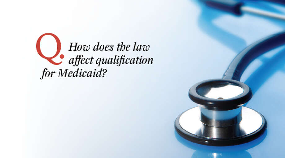 Answer: When the law was approved by Congress, it was believed that most states would expand Medicaid coverage for the poor. However, many state's like Texas opted out of the expansion, refusing billions of federal dollars and leaving many poor ineligible for coverage under the Affordable Care Act.