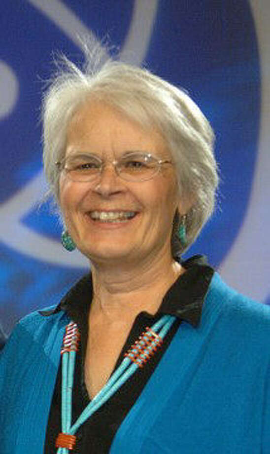 Maggie Werner- Washburne, Ph.D., is regents' professor in the department of biology at the University of New Mexico and SACNAS president. Photo: Courtesy