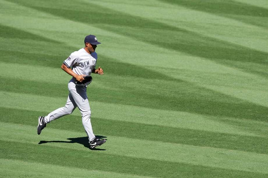 952 games finished - most in MLB history Photo: Lisa Blumenfeld, Getty Images