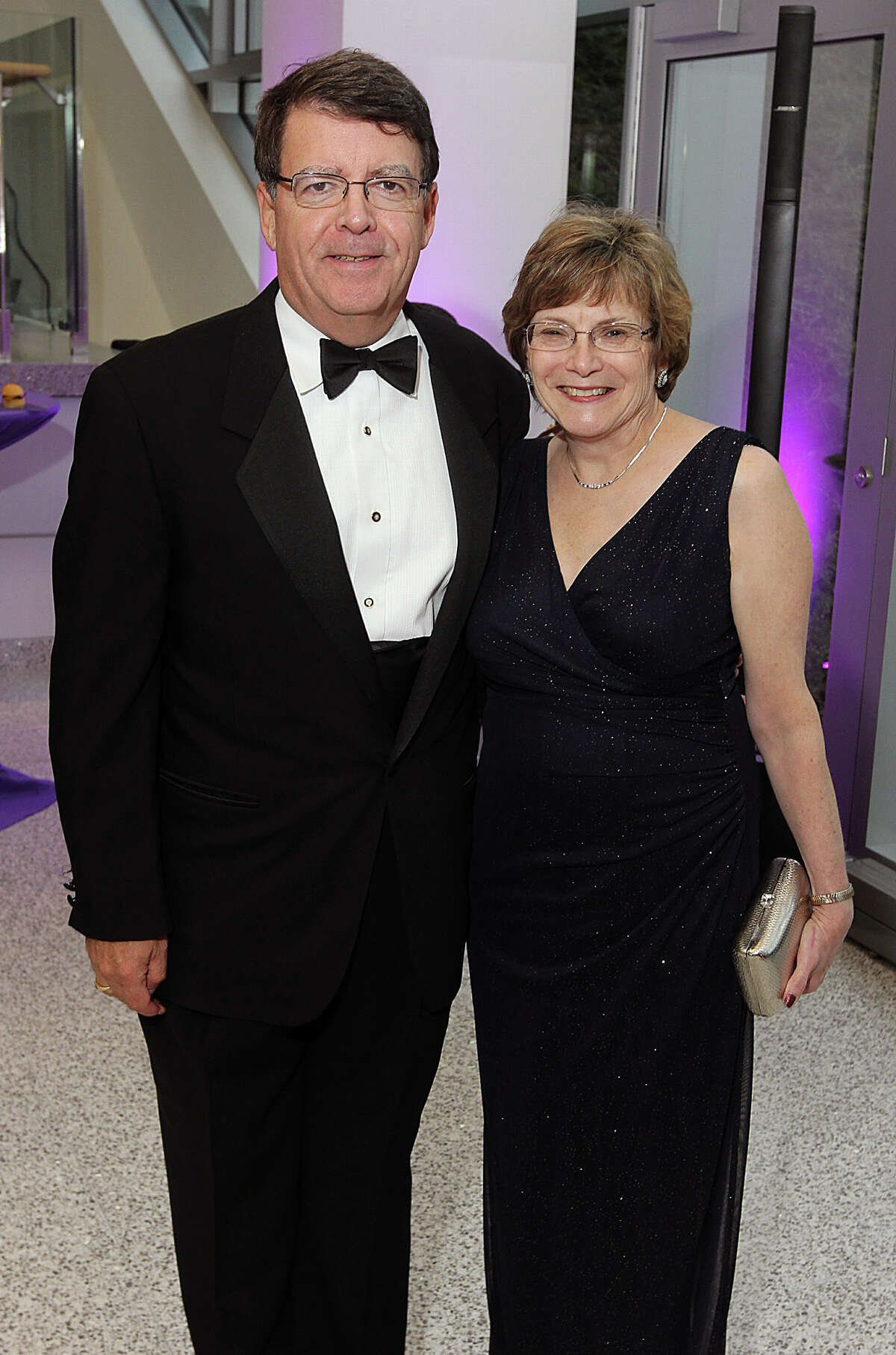 Were you Seen at the Inauguration Black Tie Dinner to benefit student scholarships at the School of Business building at UAlbany on Friday, Sept. 27, 2013?