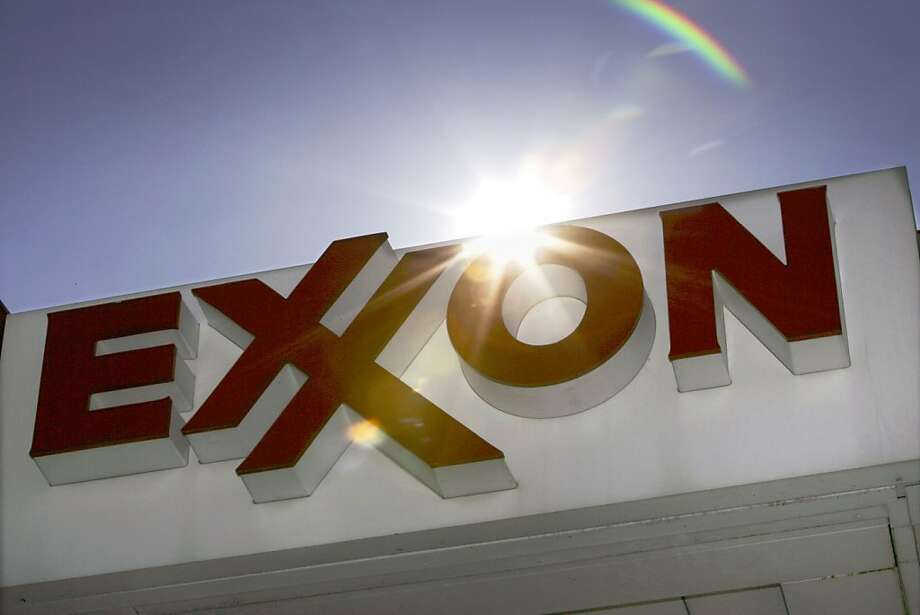 Exxon extended its benefits after federal agencies redefined marriage. Photo: LM Otero, Associated Press