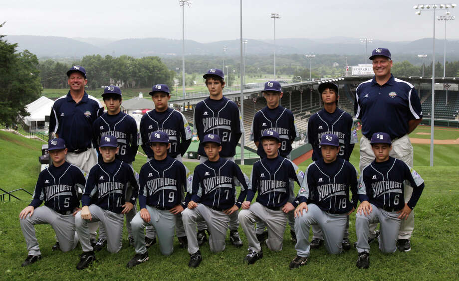 Taking a fourth-place finish at the World Series, McAllister Park became the city's boys of summer in August as the first team from San Antonio to reach the series in South Williamsport,  Pa. Photo: JERRY LARA, San Antonio Express-News / glara@express-news.net