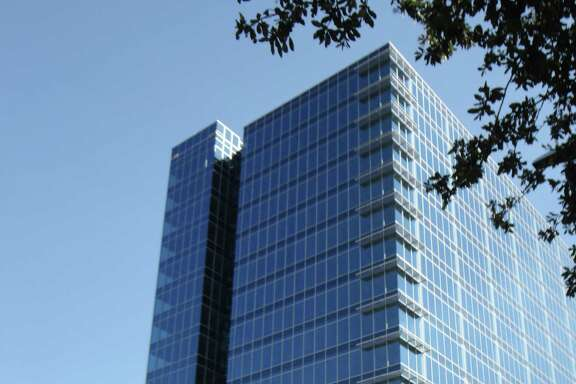 3009 Post Oak Blvd., a Galleria-area office tower developed by Skanska USA Commercial Development.