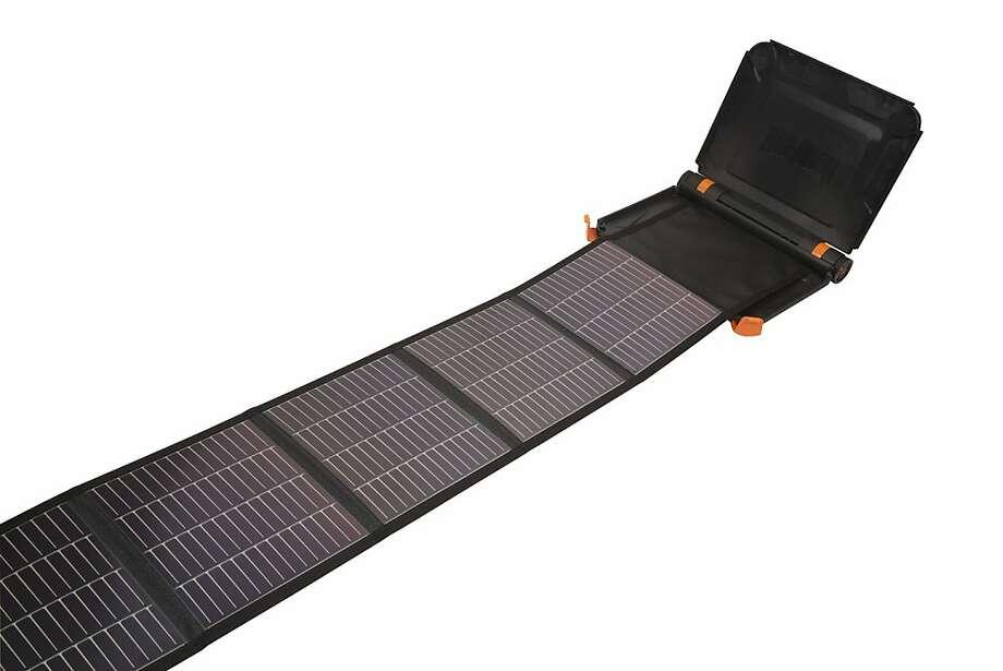Bushnell SolarBook 850