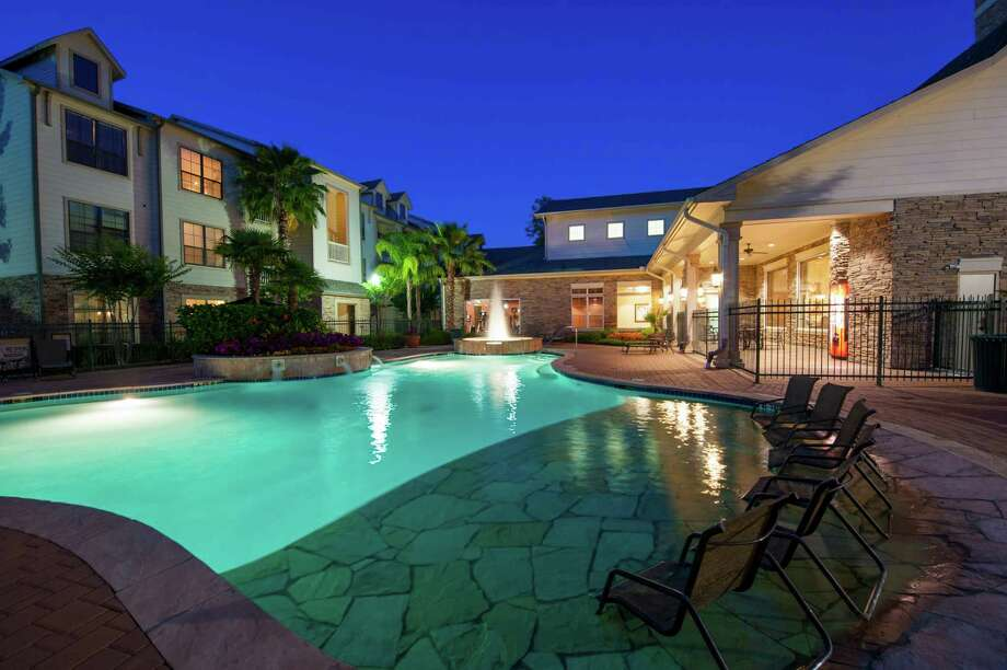 MIG Real Estate has purchased the Pine Creek Ranch apartments at 3600 College Park Drive in The Woodlands.