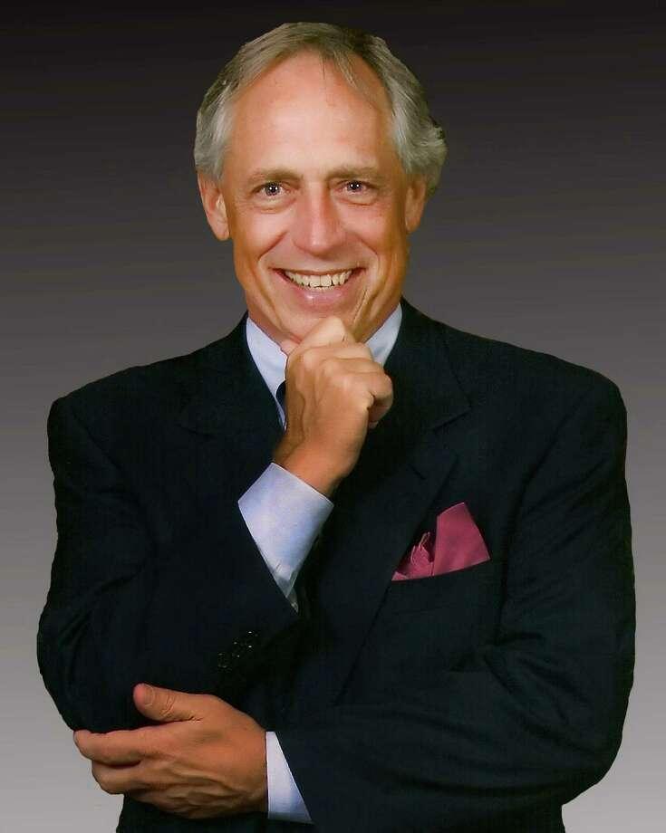Kenneth R. Peak