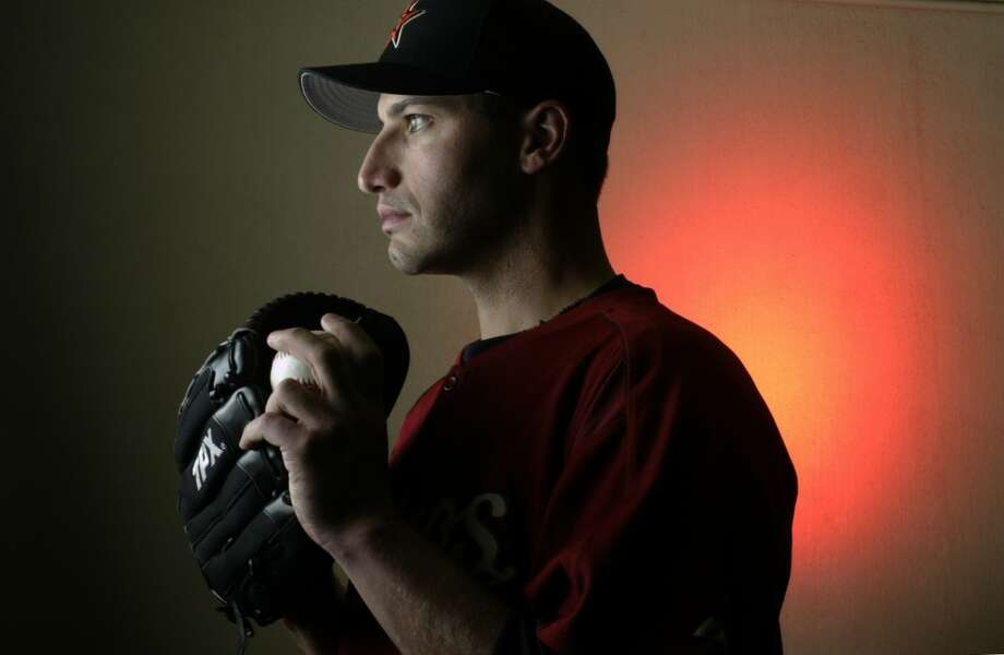 Andy Pettitte made the last start of his career Saturday nightat Minute Maid Park. He went the distance and held the Astros to five hits and one run. Here's a look back at the lefty pitcher's time in the big leagues. Photo: Karen Warren, Houston Chronicle