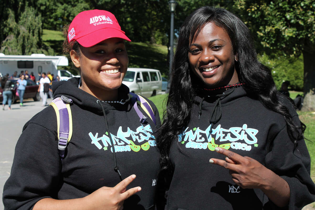 Were you Seen at AIDSWalk 2013, sponsored by CARES Inc. and the Community AIDS Partnership of the Capital Region, in Albany's Washington Park on Saturday, Sept. 28, 2013?