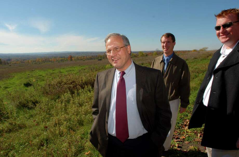 (Times Union archive)