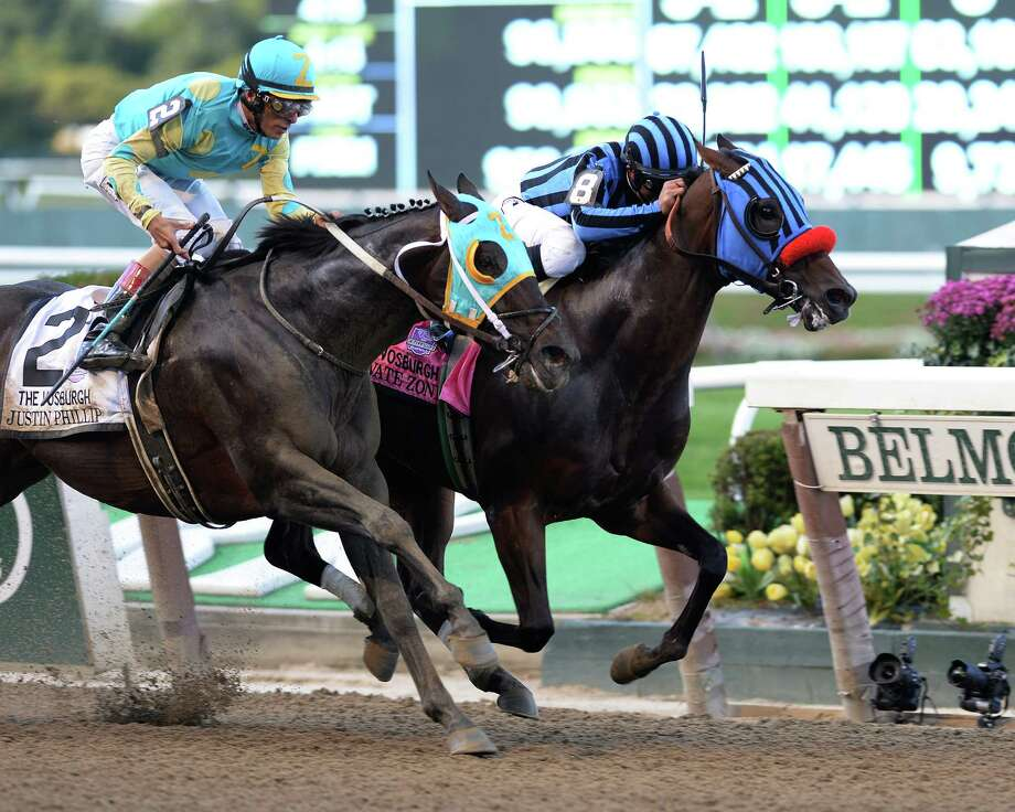 Nyra Plans For Possibility Belmont Fall Racing Will Be