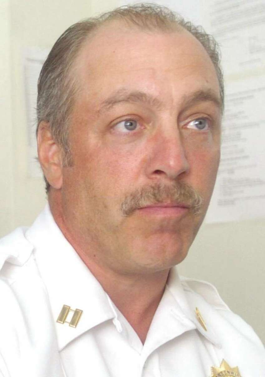 Police Capt. Michael Pacewicz made $179,533.83 in 2009.