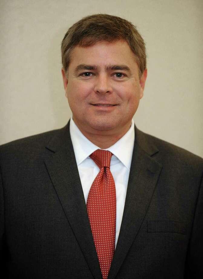 Nevele Investors chief executive officer Michael R. Treanor. (Lori Van Buren / Times Union) Photo: Lori Van Buren