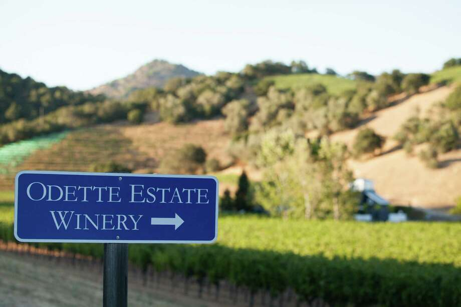Winery permits wouldn't get done in a timely manner. The processors of those permits would be furloughed. Source: New York Times Photo: Michelle Walker / ONLINE_YES