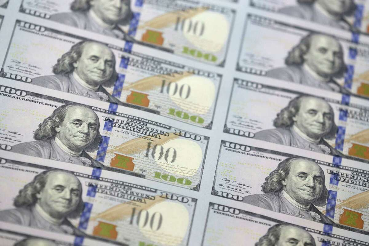 Someone will still be printing Benjamins and other currency if the government comes to a halt. However, money printers and engravers will be part of a small section of the Treasury Department that would be allowed to work. Source: New York Times