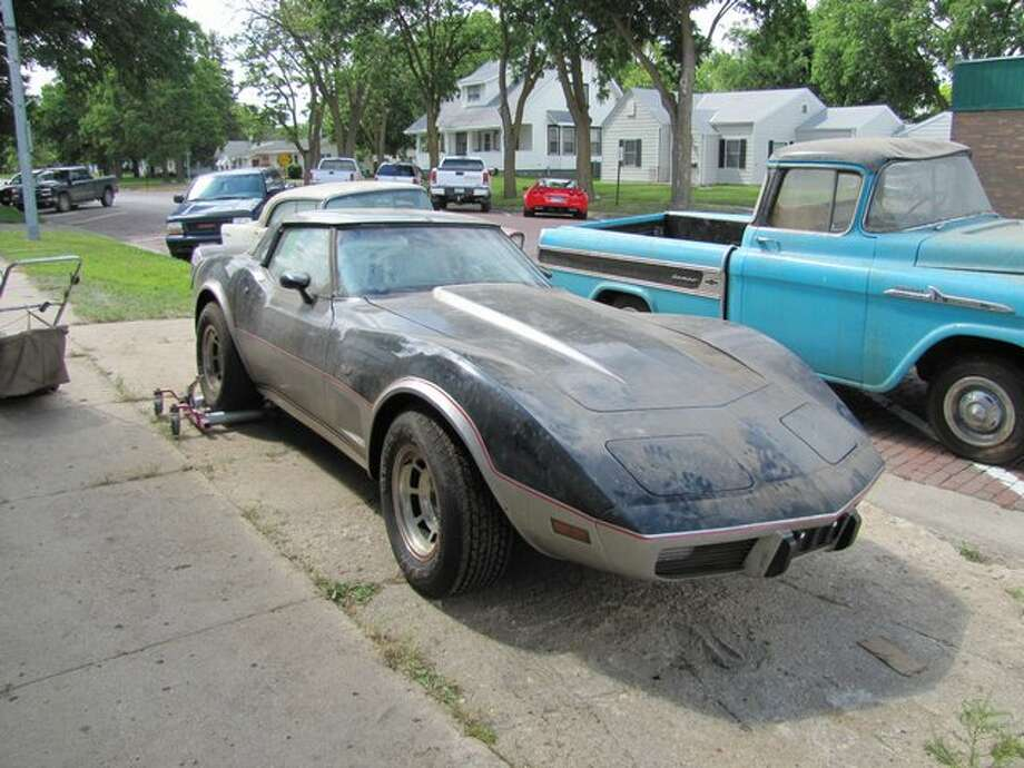 1978 Chevrolet Corvette Indy Pace Car Edition (4 miles) – sold for $80,000