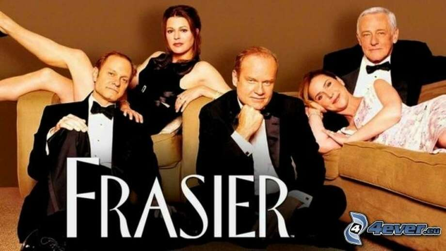 Frasier's finale wrapped up all the loose ends, without sacrificing the comedy or grace that the series had carried through all its previous seasons. It left the story open but not yearning, with a beautiful goodbye speech and a memorable final scene that viewers of the eleven year series will be hard pressed to forget.