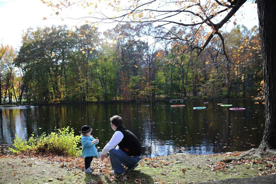 The Stamford Museum & Nature Center hosts two Columbus Day events on Monday, Oct. 14 -- one for adults and one for children. Fall Breakout Day: Native American Culture will be held for kids and The Back 80: A Historical Hike through the SM&NC Forest will be held for adults. Monday, October 14, 10:30 am - Noon Photo: Mike Ross / Connecticut Post Freelance