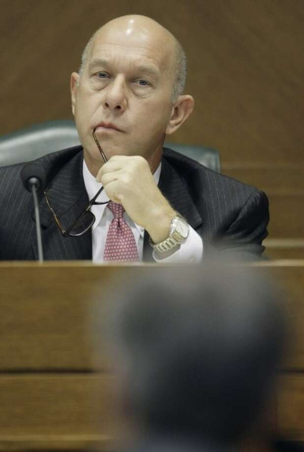 3. John Whitmire (Texas Senator)City: HoustonParty: DemocratCash on hand: $7.04 millionSource: Texas Tribune