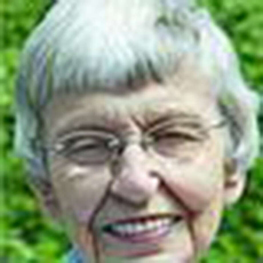 Army vet Dorothy Thompson retired from Methodist as director of nurses.