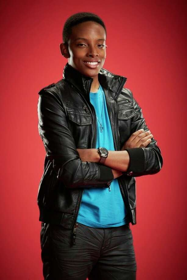 THE VOICE -- Season: 5 -- Pictured: Anthony Paul Jr. -- (Photo by: Paul Drinkwater/NBC) Photo: NBC, Paul Drinkwater/NBC / 2013 NBCUniversal Media, LLC