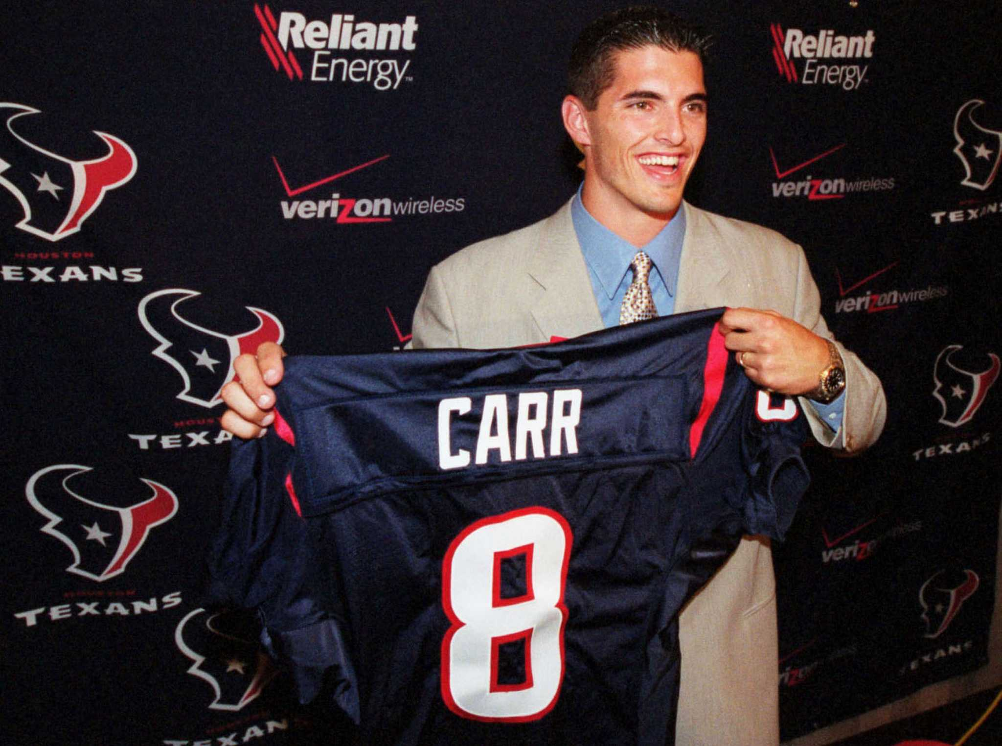 c661bbef David Carr: Brock Osweiler wasn't given enough time by Texans coach ...