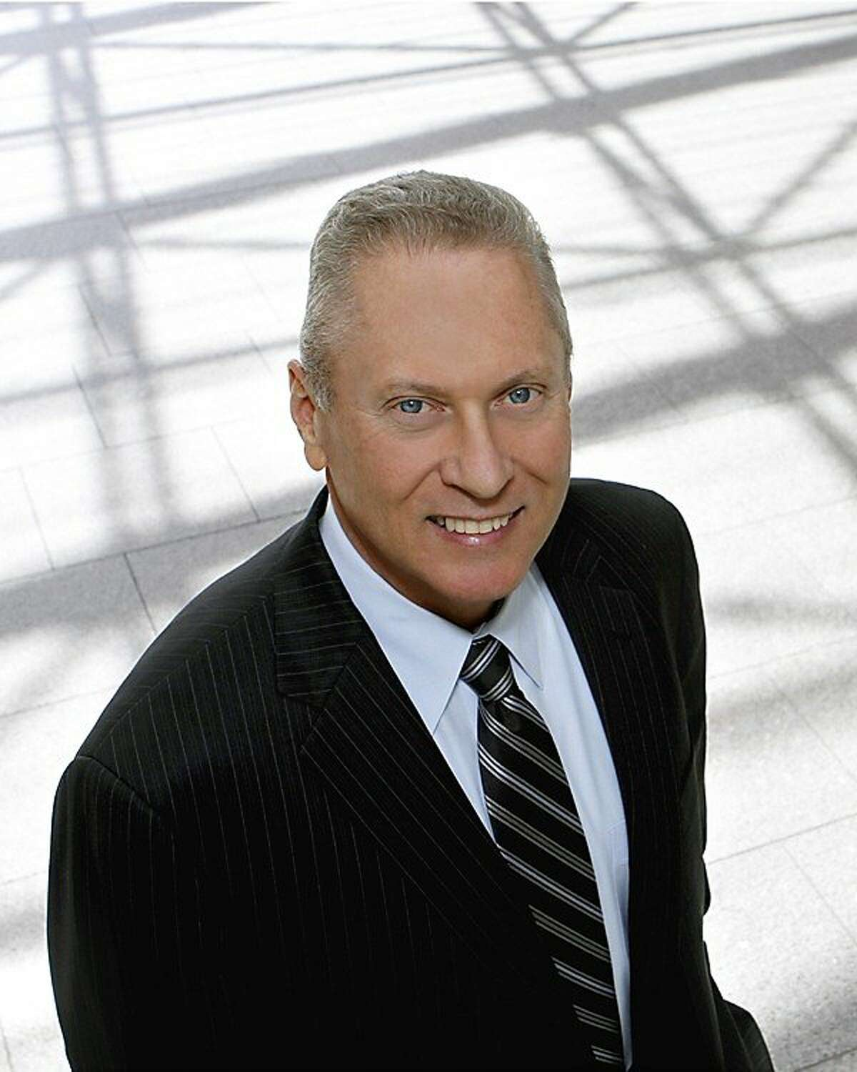 Terry Calaway, 57, recently retired as president of Johnson County Community College in Overland Park, Kansas.