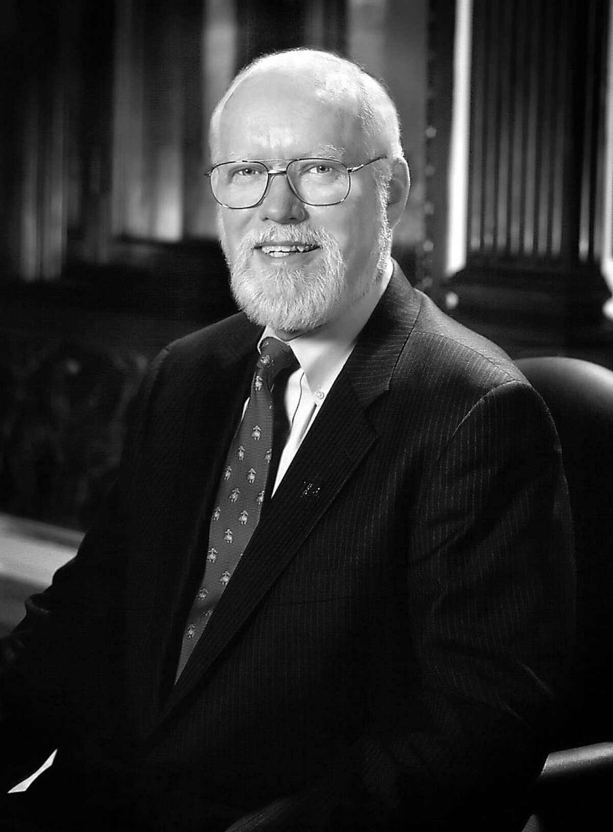 Stephen M. Curtis, 68, is the former president of Community College of Philadelphia
