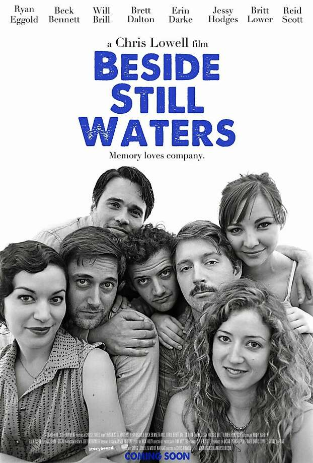 "A cast of unknowns makes the friendships believable in ""Beside Still Waters."" Photo: Viewpoint"