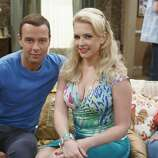 """Melissa & Joey: Season 3"" – Single politician Melissa has her life turned upside-down when she is made guardian of her niece, Lennox, and nephew, Ryder. She hires Joe, an unemployed stockbroker, as a live-in ""manny"" (male nanny) to help out, a job he hopes will be temporary. Available July 18"