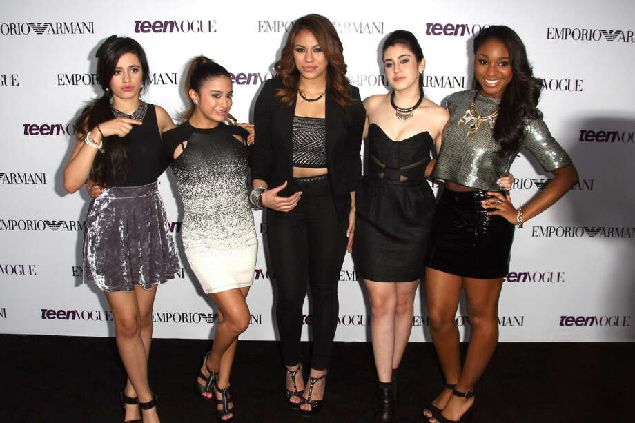 All dressed up for the the Teen Vogue Young Hollywood party. (Getty Images) Photo: Tommaso Boddi, Getty Images