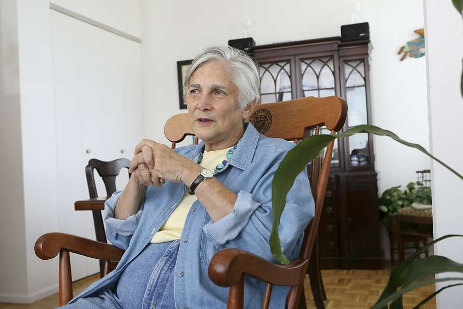 Diane Ravitch, a respected historian whose new book is her attack on the federal Department of Education, has been on various sides of education issues. Photo: Chester Higgins Jr., New York Times
