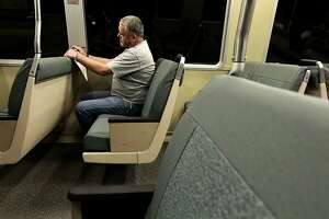 After Washington D.C. flap, BART says trains free of asbestos - Photo