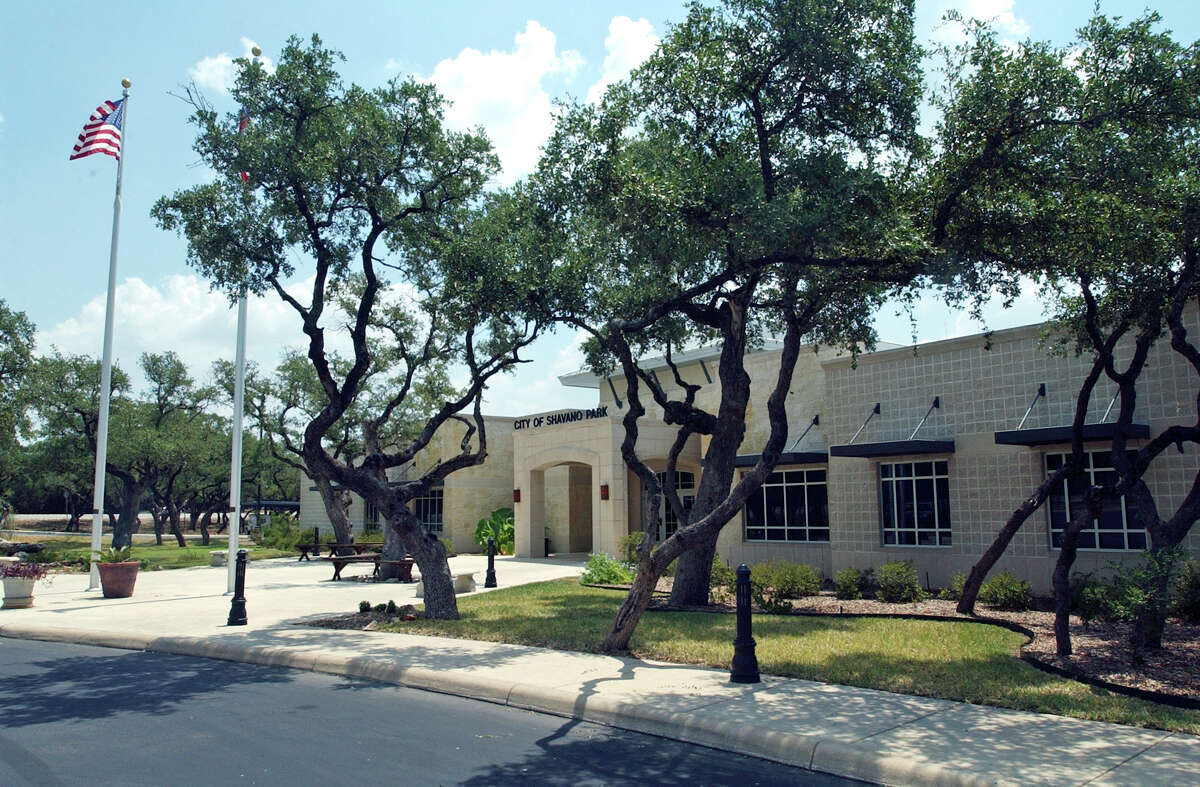 9. Shavano Park City Hall (council chambers) 900 Saddletree Court, San Antonio, Texas 78231Total voters during early voting: 11,826