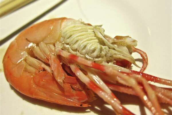 how to cook live spot prawns