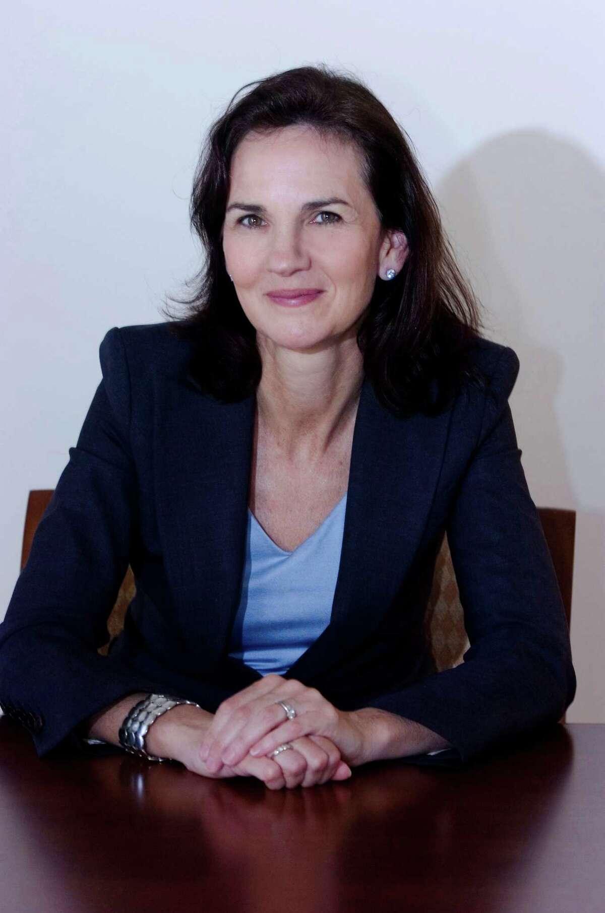 Acting U.S. Attorney Deirdre Daly