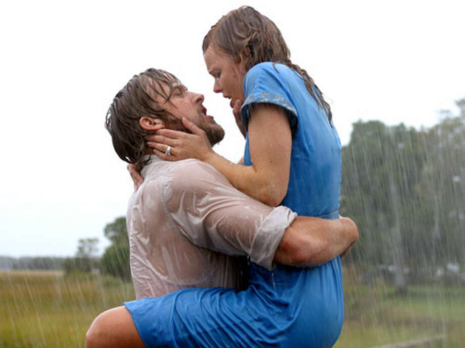 'The Notebook'  Photo: Everett Collection / Copyright © ©New Line Cinema/courtesy Everett / Everett Collection