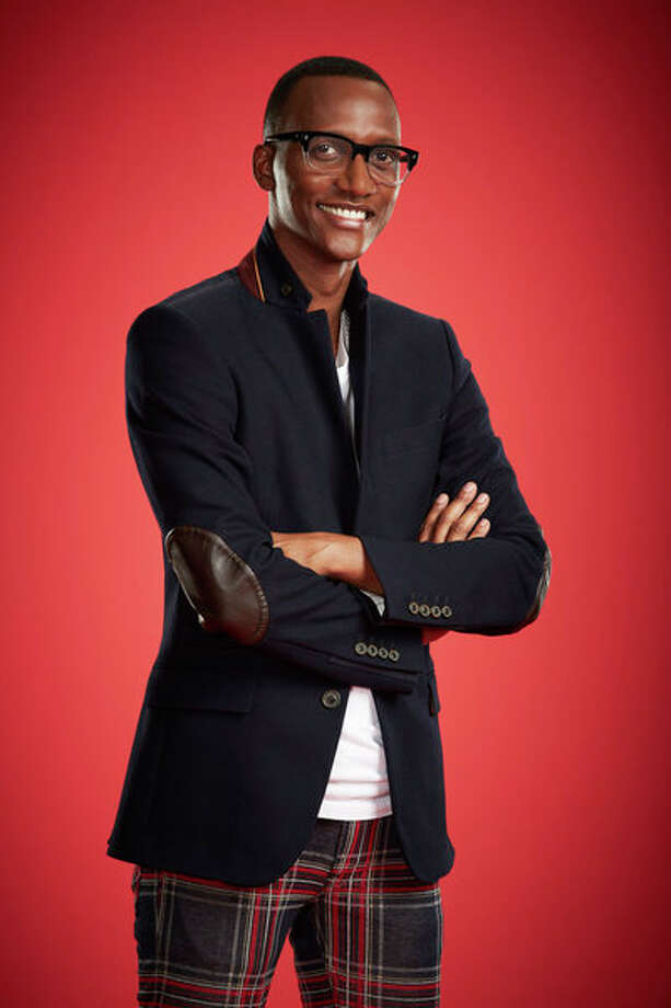 THE VOICE -- Season: 5 -- Pictured: Renard Edwards as R. Anthony -- (Photo by: Paul Drinkwater/NBC) Photo: NBC, Paul Drinkwater/NBC / 2013 NBCUniversal Media, LLC