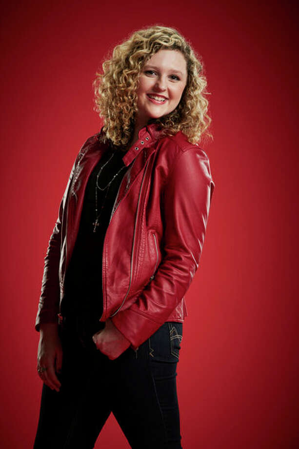 THE VOICE -- Season: 5 -- Pictured: Emily Randolph -- (Photo by: Paul Drinkwater/NBC) Photo: NBC, Paul Drinkwater/NBC / 2013 NBCUniversal Media, LLC