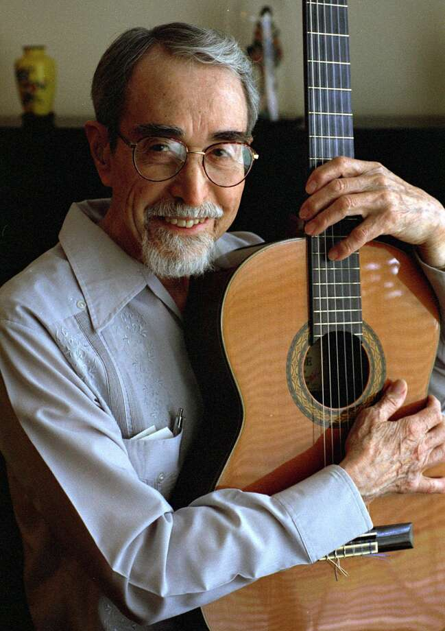 "Américo Paredes, a poet, musicologist, scholar and novelist, wrote the landmark, ""With His Pistol in His Hand: A Border Ballad and its Hero,"" but the pioneering author and educator at the University of Texas at Austin wrote extensively for more than six decades, as this bibliography illustrates. 