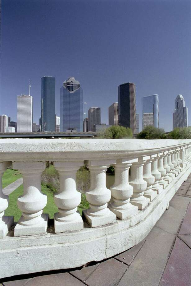 CONTACT FILED:  HOUSTON, TEXAS-SKYLINE
