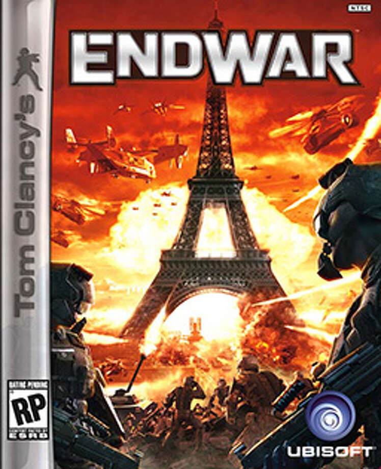 Endwar was released in 2008, and is focused around a future battle between major nations. The game was noted for being among the first to allow voice commands to be issued to an entire battlefield of units, and was one of the first major, successful strategy games of its kind released on consoles.